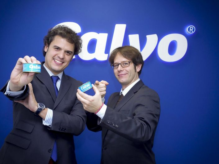 RETRATOS & EQUIPOS CALVO