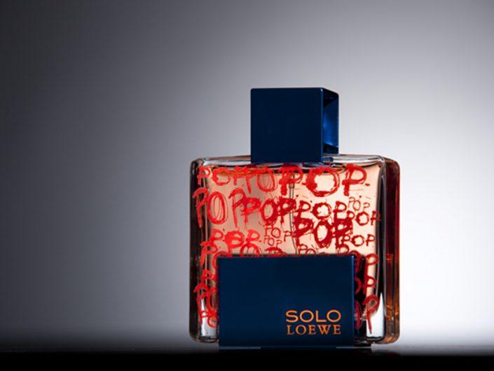 Cosmética y perfumes